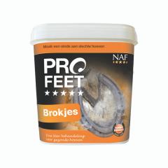 NAF Pro Feet 5 Star Brokjes 3 kg - 28865