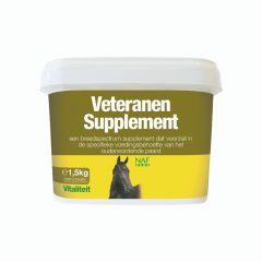 NAF Veteranen Supplement - 28822
