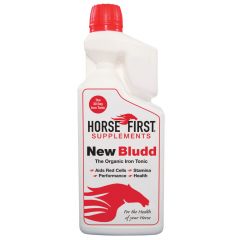 Horse First New Bludd 1 L