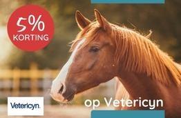 5% korting Vetericyn