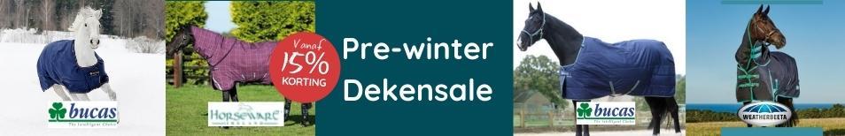 Pre-winter Dekensale